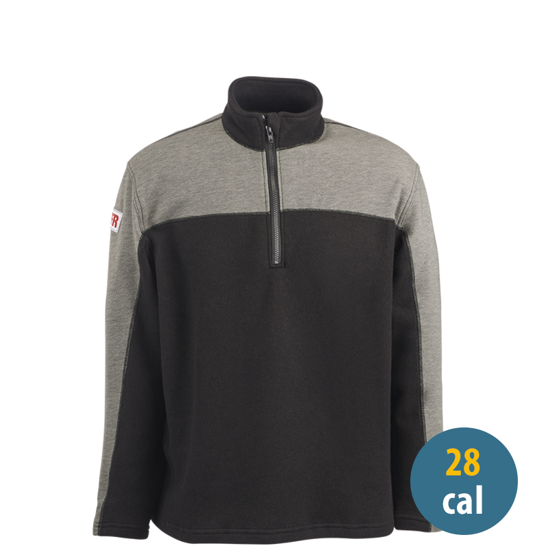Polar-Fleece-Pullover